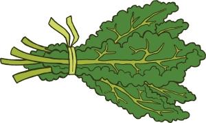 Recipes: Kale, Butternut Squash and Pomegranate Salad; Pumpkin Spice Overnight Oats