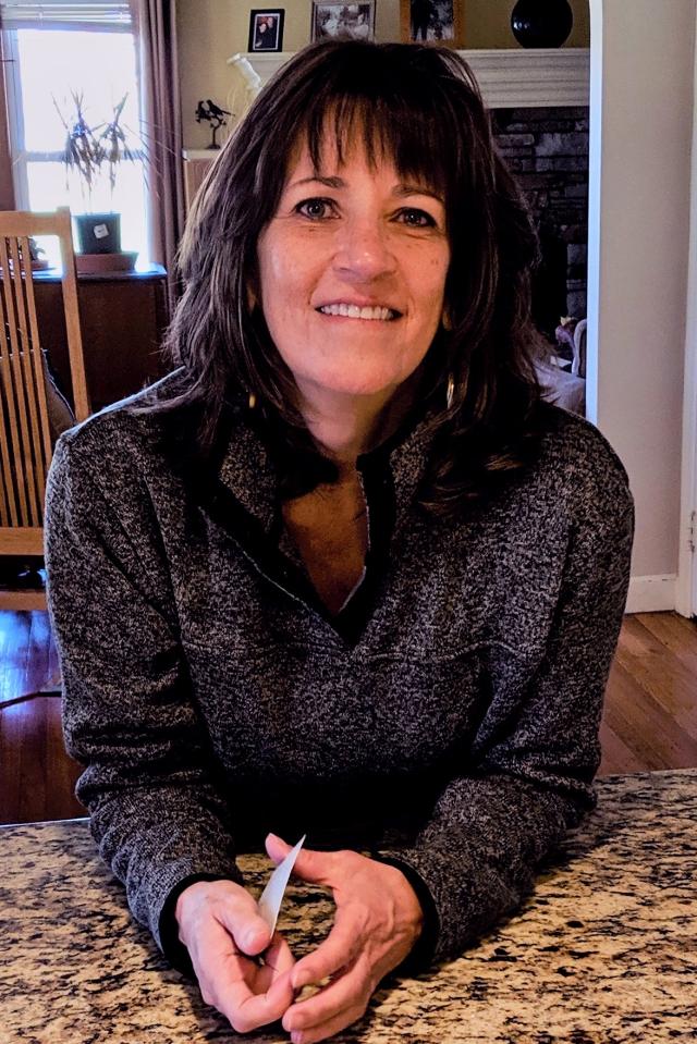 Sheila Devaney