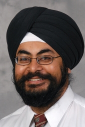 Amit Dhamoon, MD, PhD